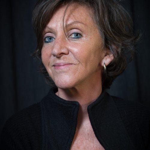 Pierrette Baillot